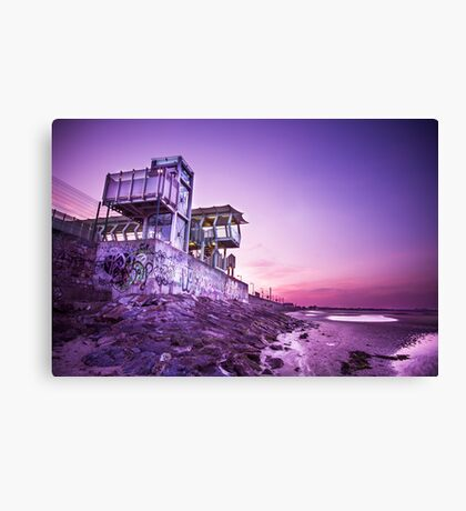 Booterstown, Ireland Canvas Print