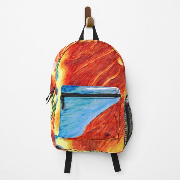 The Exodus of the Egos Backpack