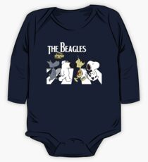 The Beagles 2.0 One Piece - Long Sleeve