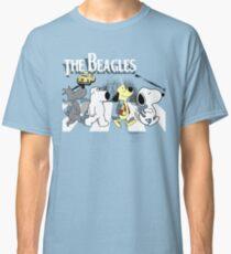 The Beagles 2.0 Classic T-Shirt