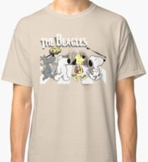 The Beagles 2.0 Classic T-Shirt