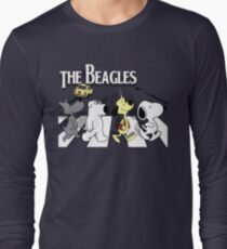 The Beagles 2.0 Long Sleeve T-Shirt