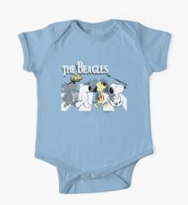 The Beagles 2.0 Kids Clothes