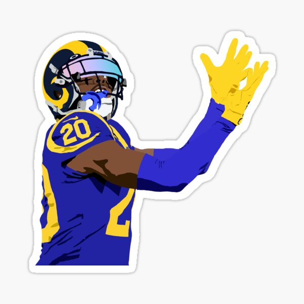 Jalen Ramsey Sticker