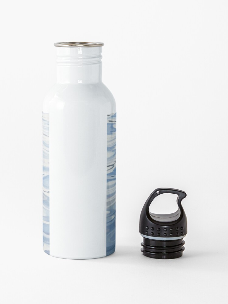 Alternate view of Adaptation - water painting Water Bottle