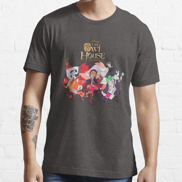 The Owl House - émission télévisée de dessins animés T-shirt essentiel