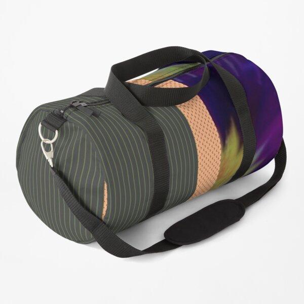 Indigo Lights 1 Duffle Bag
