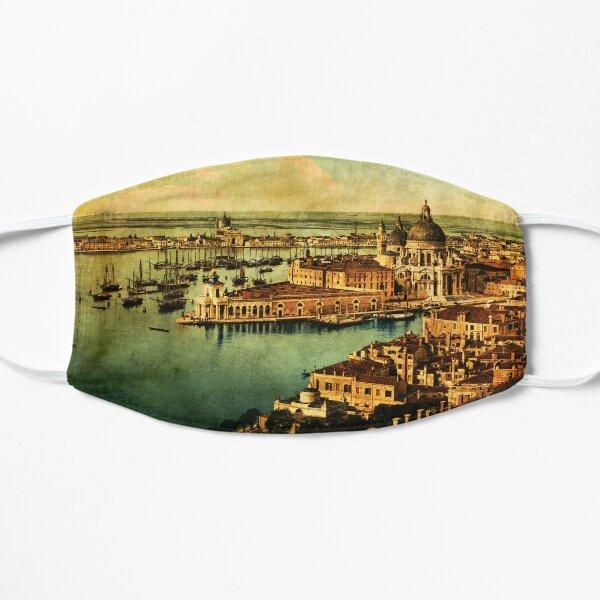 Venice Observed Flat Mask
