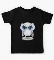 Grumpy Bird Kids Tee