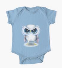 Grumpy Bird Kids Clothes