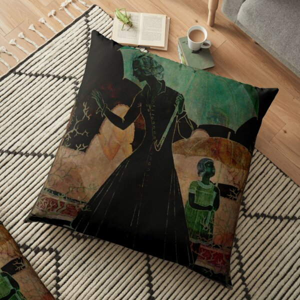 Extreme Vogue Floor Pillow