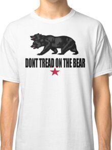 Don't Tread on the Bear Classic T-Shirt