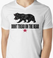 Don't Tread on the Bear T-Shirt