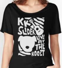 KK Slider Women's Relaxed Fit T-Shirt