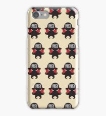 Obey Cthulhu - Cream iPhone, iPad & iPod Cases iPhone Case/Skin