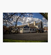 The Jubilee Photographic Print