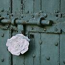 The Lock of Love by Designer023