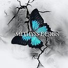 Butterfly Logo by Methyss Design