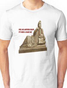 Peel Me Another Grape Unisex T-Shirt