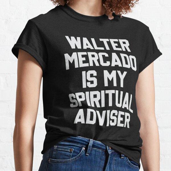 WALTER MERCADO Camiseta clásica