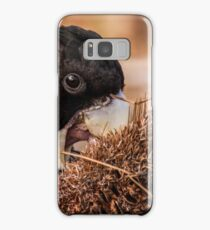 Carnabys Cockatoo Samsung Galaxy Case/Skin
