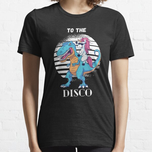 To The Disco Essential T-Shirt