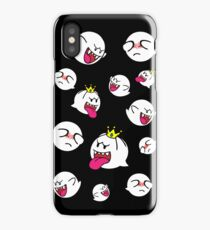 BOO Super Mario iPhone Case iPhone Case
