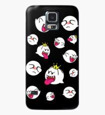 BOO Super Mario iPhone Case Case/Skin for Samsung Galaxy