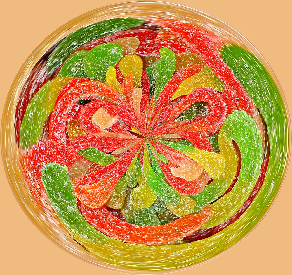 """""""Gummies"""" by Gail Jones"""