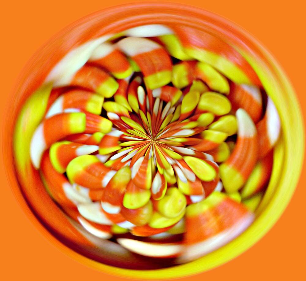 """Candy Corn"" by Gail Jones"