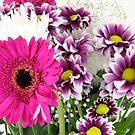 Floral Design by SandraWidner