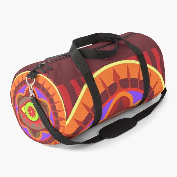The Eye  Duffle Bag