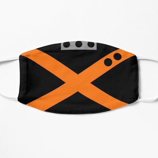 Kacchan Bakugo Bag Flat Mask