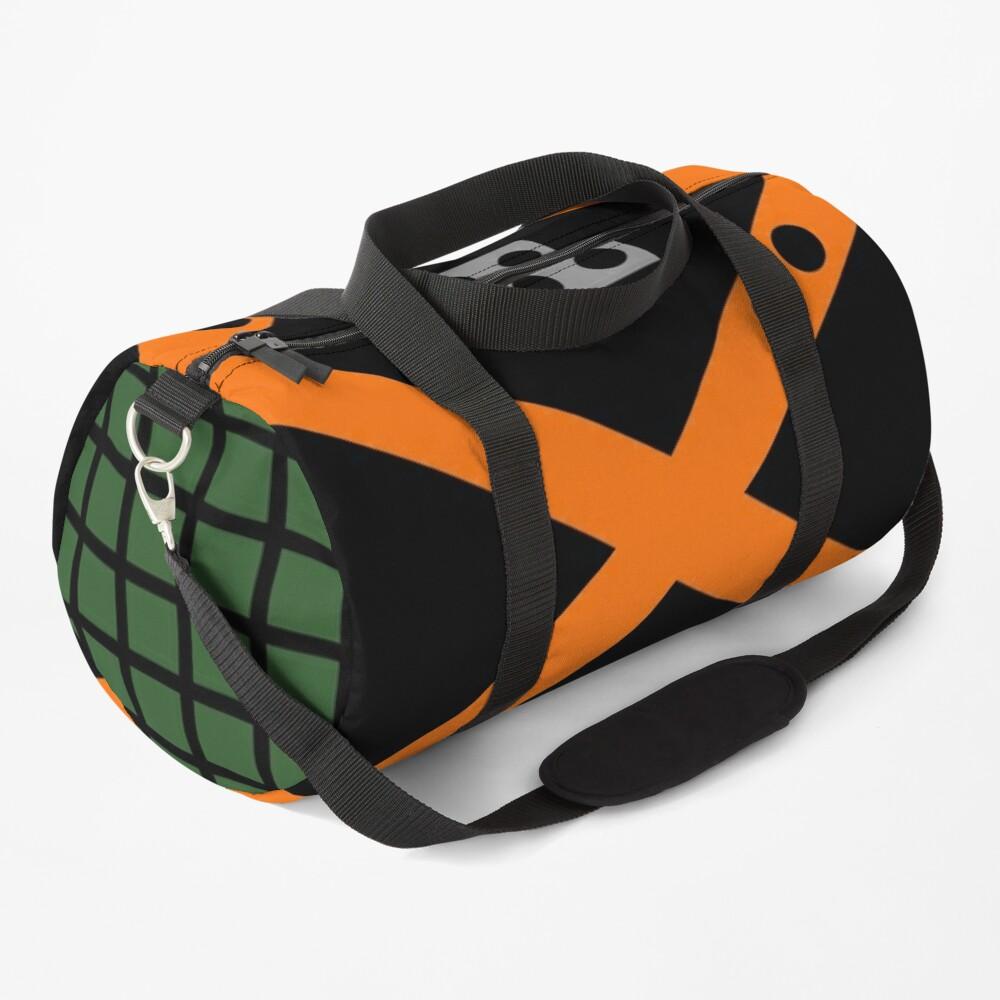 Kacchan Bakugo Bag Duffle Bag
