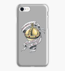 The Holy Hand Grenade iPhone Case/Skin