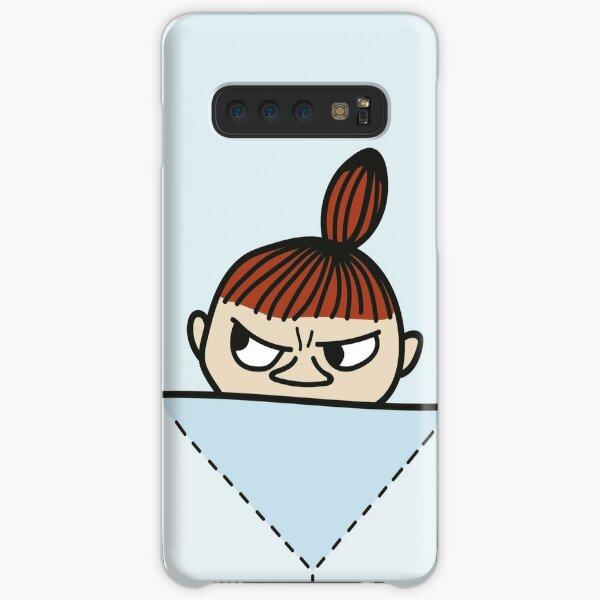 Little Pocket Troll Samsung Galaxy Snap Case