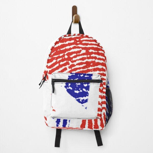 british flag emoji Backpack