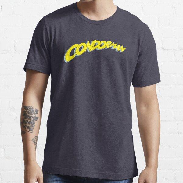 Condorman Essential T-Shirt