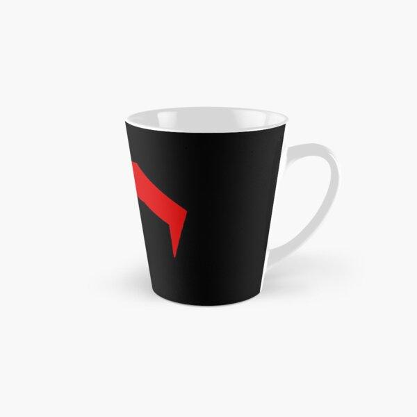 Disrespectful Tash Tall Mug