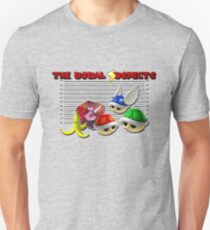 THE USUAL SUSPECTS - MARIO KART T-Shirt