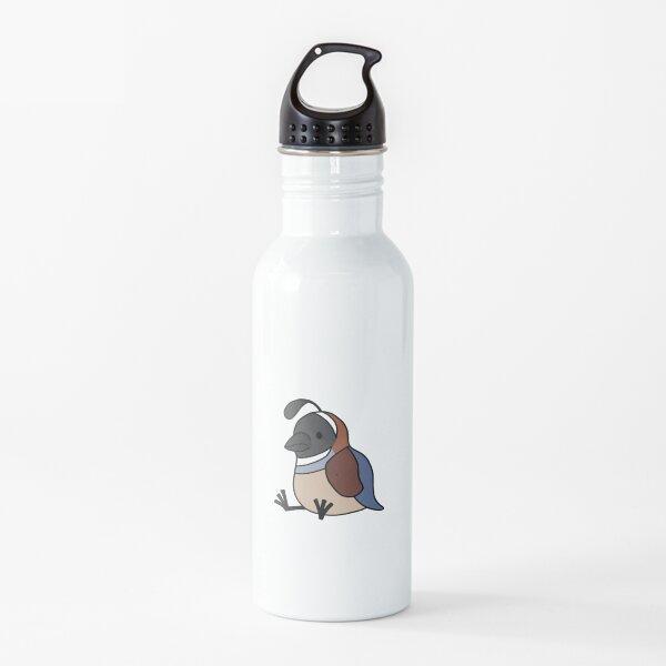 quail Water Bottle