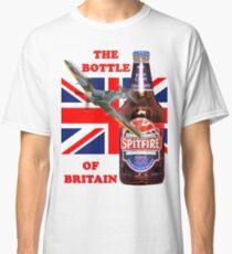 The  Bottle Of Britain Tee Shirt Classic T-Shirt
