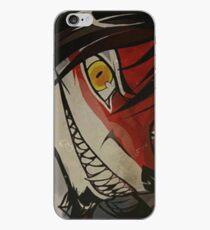 Lapfox iPhone Case