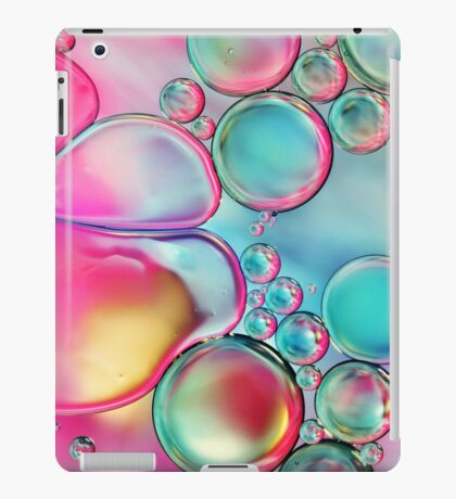 Bubbly iPad Case/Skin