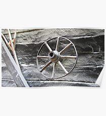 Wheel Poster