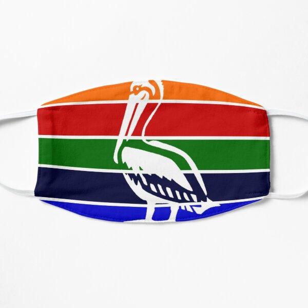 Saint Petersburg Florida City Flag Face Mask Mask