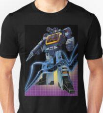 Soundwave Reformatted T-Shirt