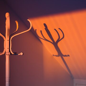 Coat stand by esmerose