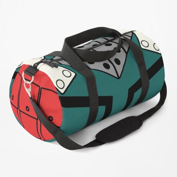 Midoriya Deku Bag Duffle Bag