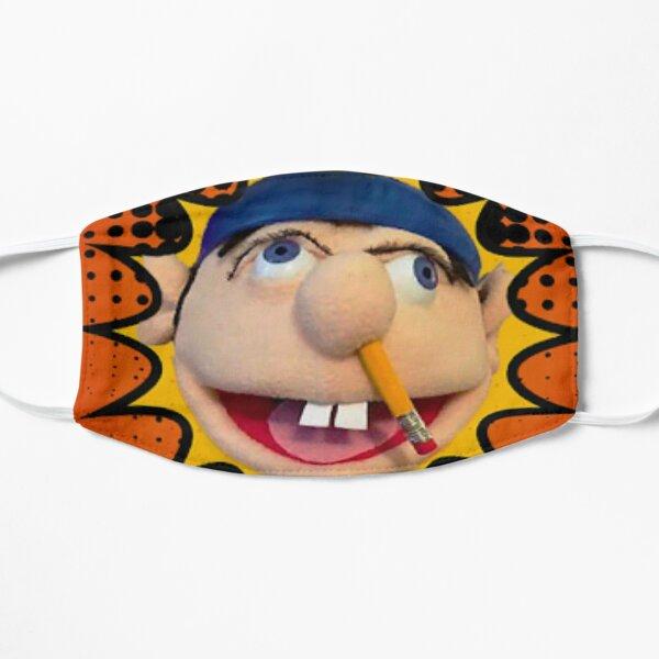 SML Jeffy Mask